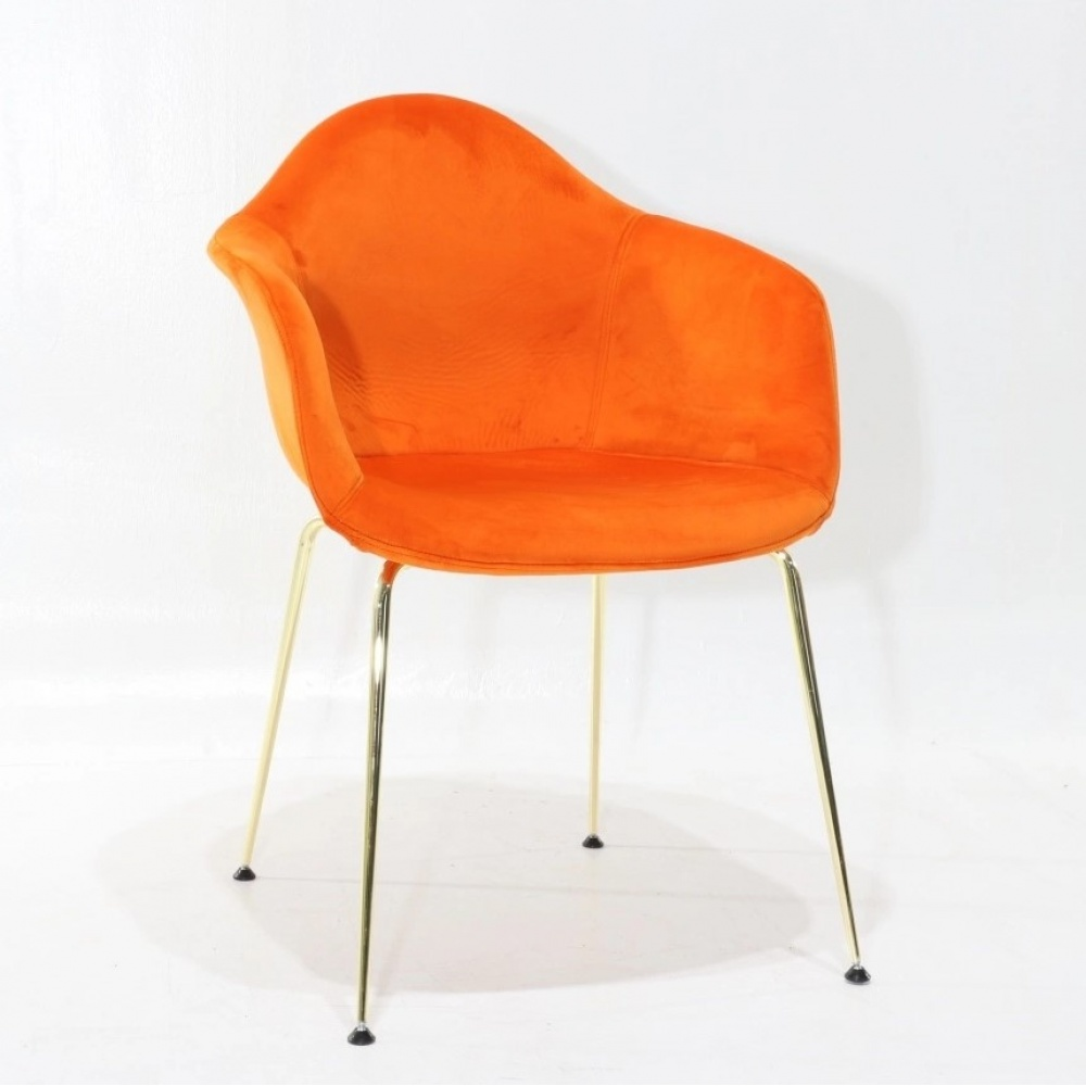 CHAIR SOFIA - padded dining chair