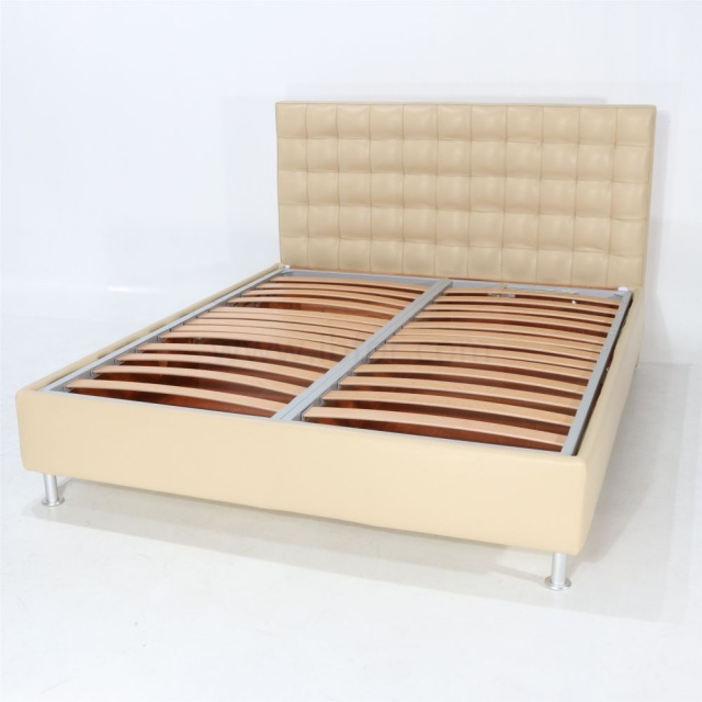 Beds, In our category beds you can find design bed to make your room attractive or a modern bed for a current environment. Upholstered beds in leather...