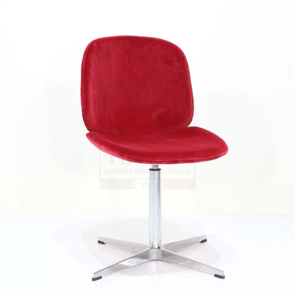 TOFFEE OFFICE CHAIR