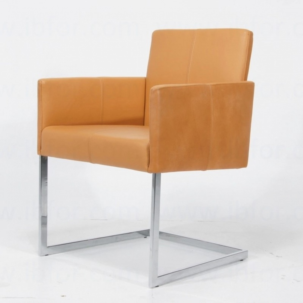 IDEA CHAIR WITH ARMRESTS