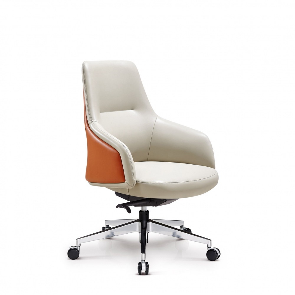 OFFICE CHAIR ERGO 2006 bicolor operating low