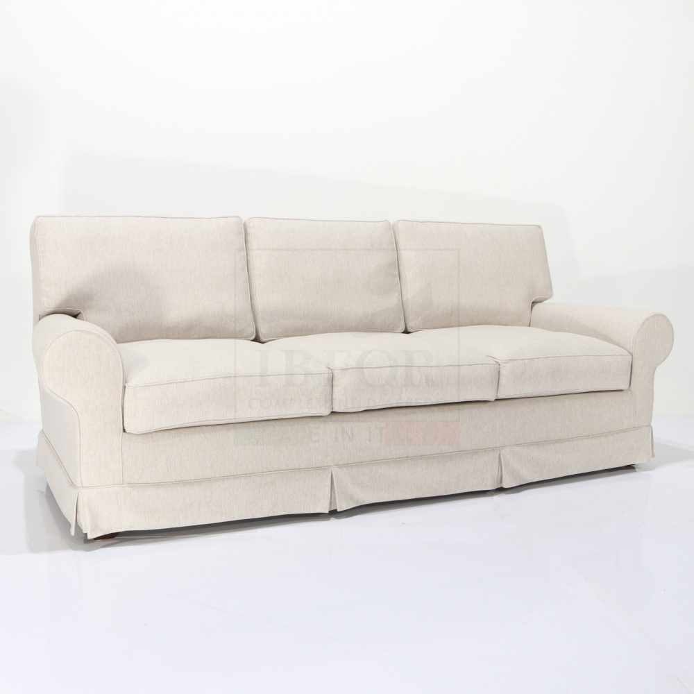 ANONIMO SOFA 3  SEATS
