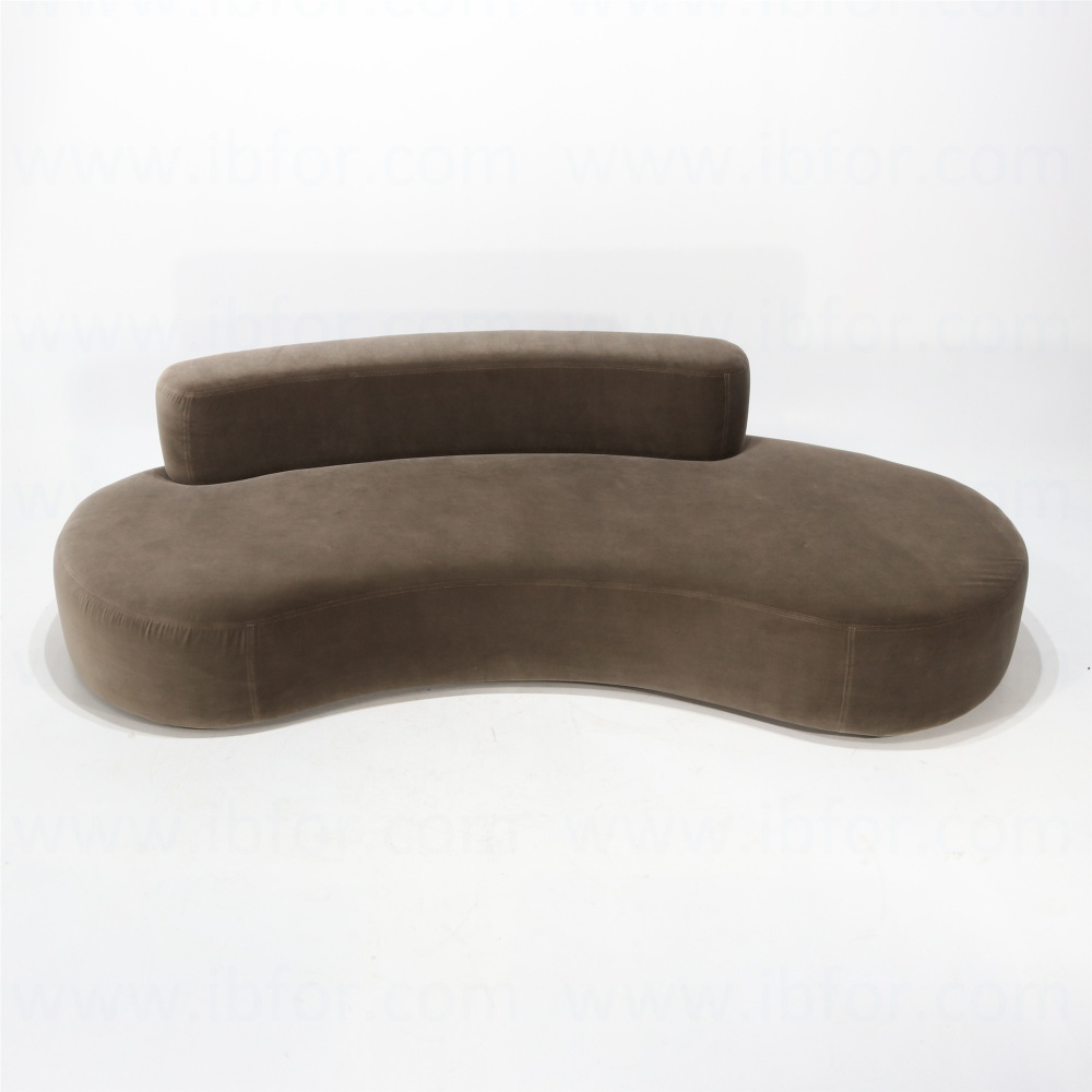 DOUBLE ROCK SOFA
