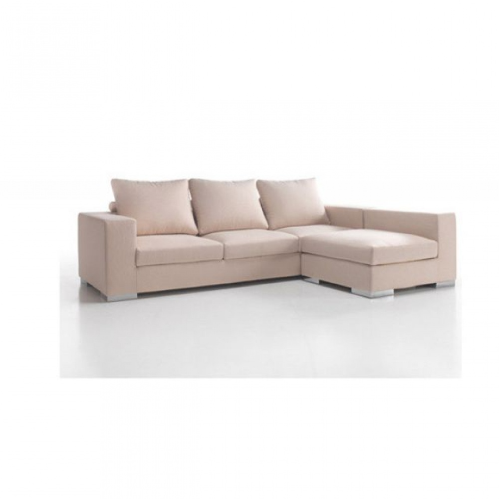 WORLD SOFA WITH PENINSULA
