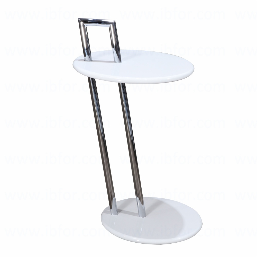 TABLE BASSE GRAY - rond