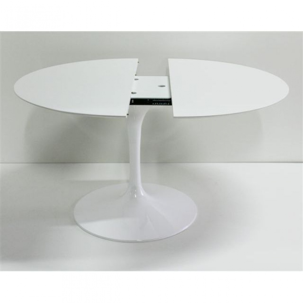 Saarinen table extensible