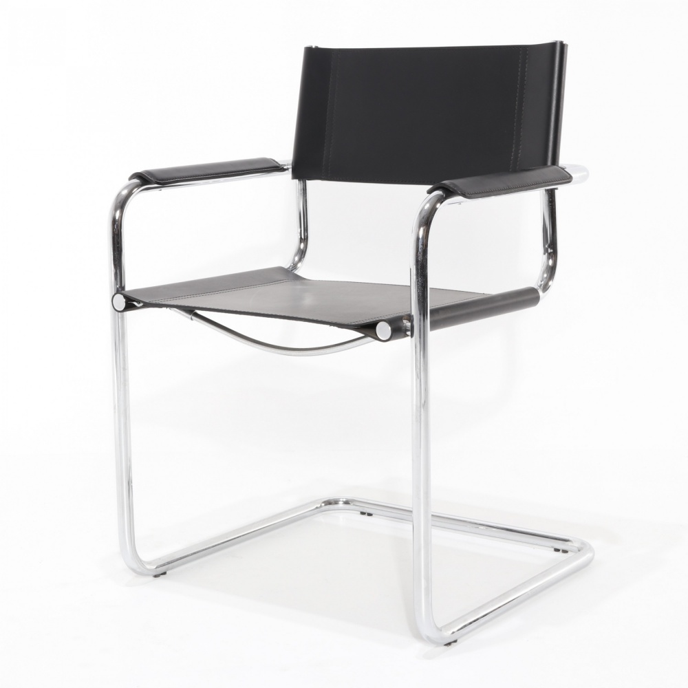 STAM CHAIR WITH ARMRESTS