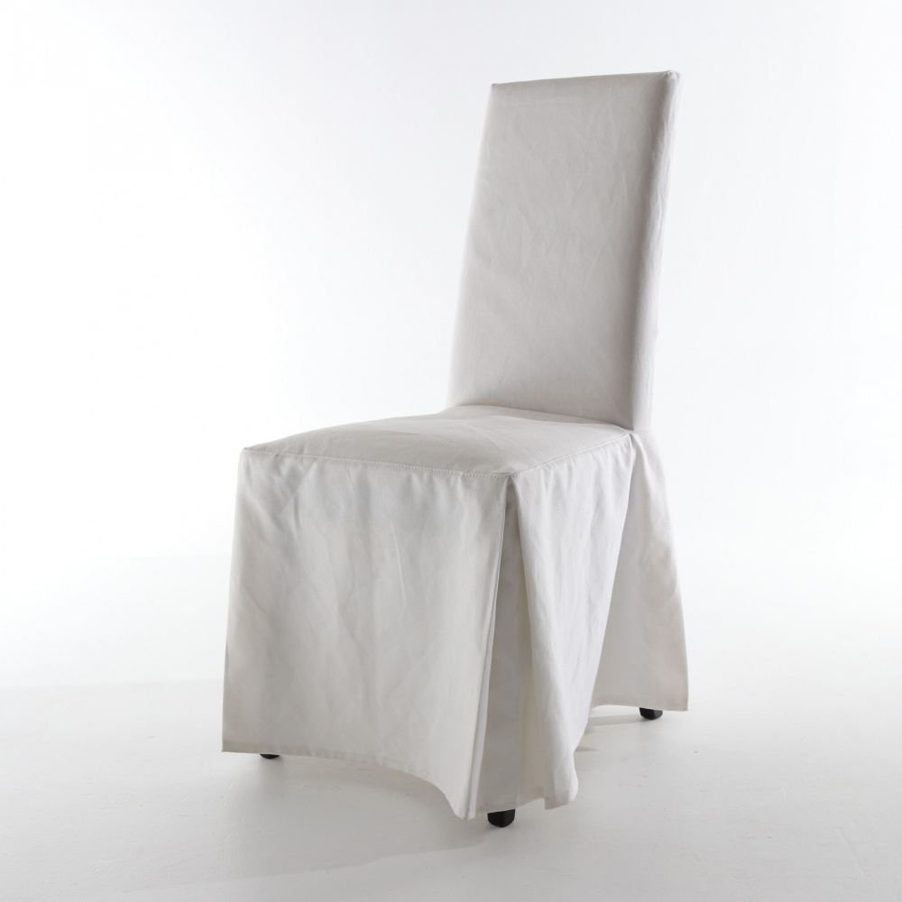 CHAIR WITH COVER NANCY