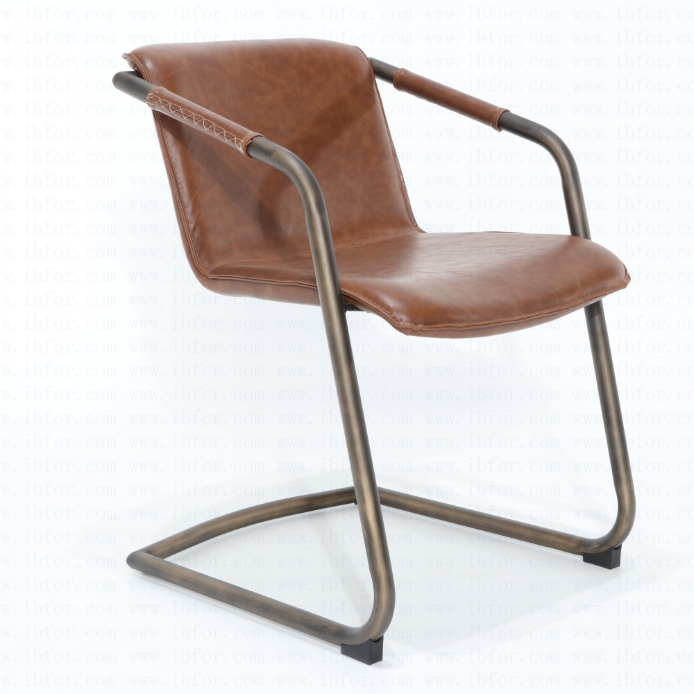 ROCK CHAIR WITH ARMRESTS