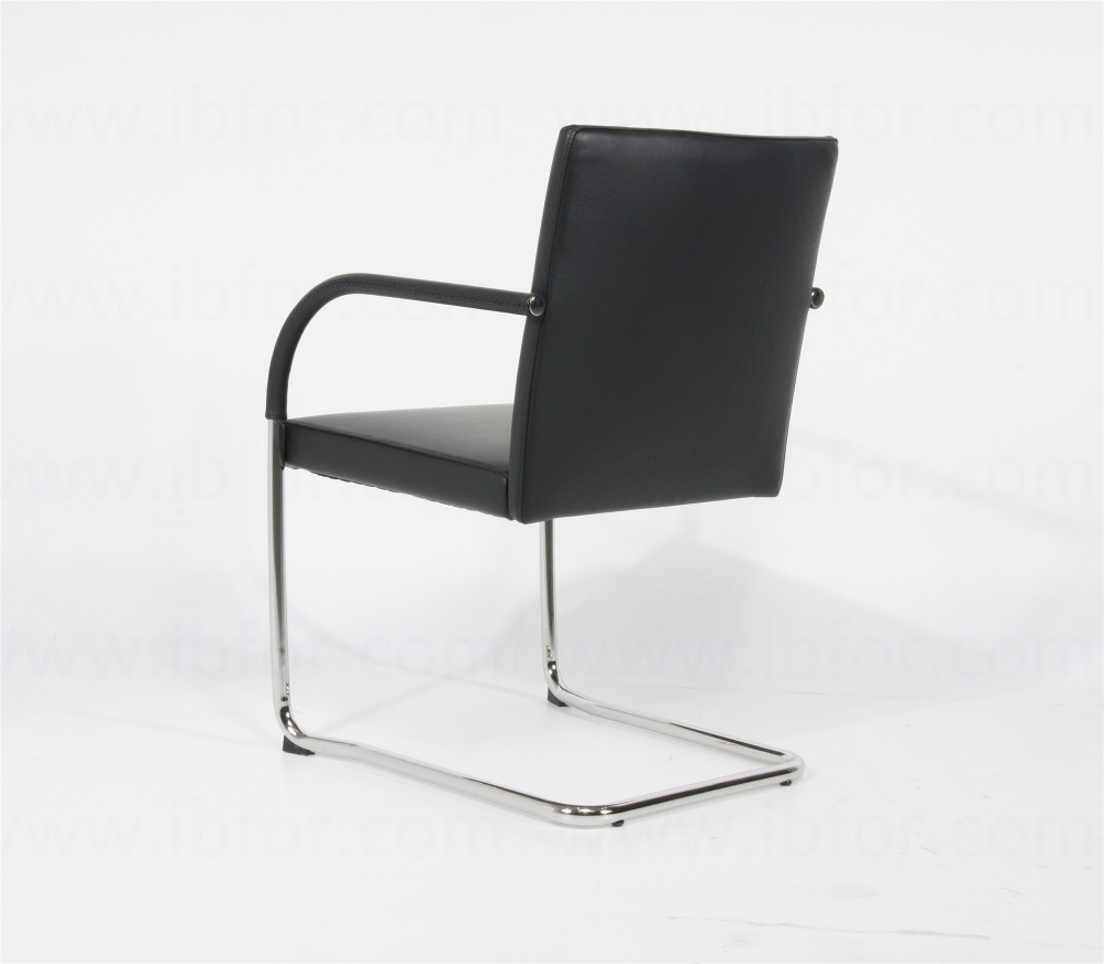VITTORIA CHAIR WITH ARMRESTS