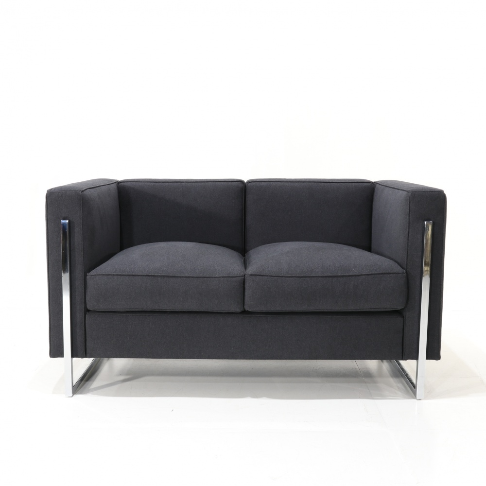ANTALIA SOFA in fabric 2 PLACES