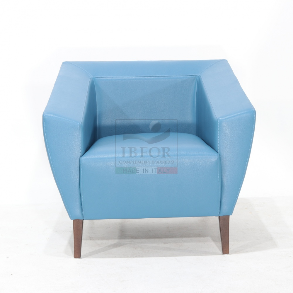 Fauteuil Traders