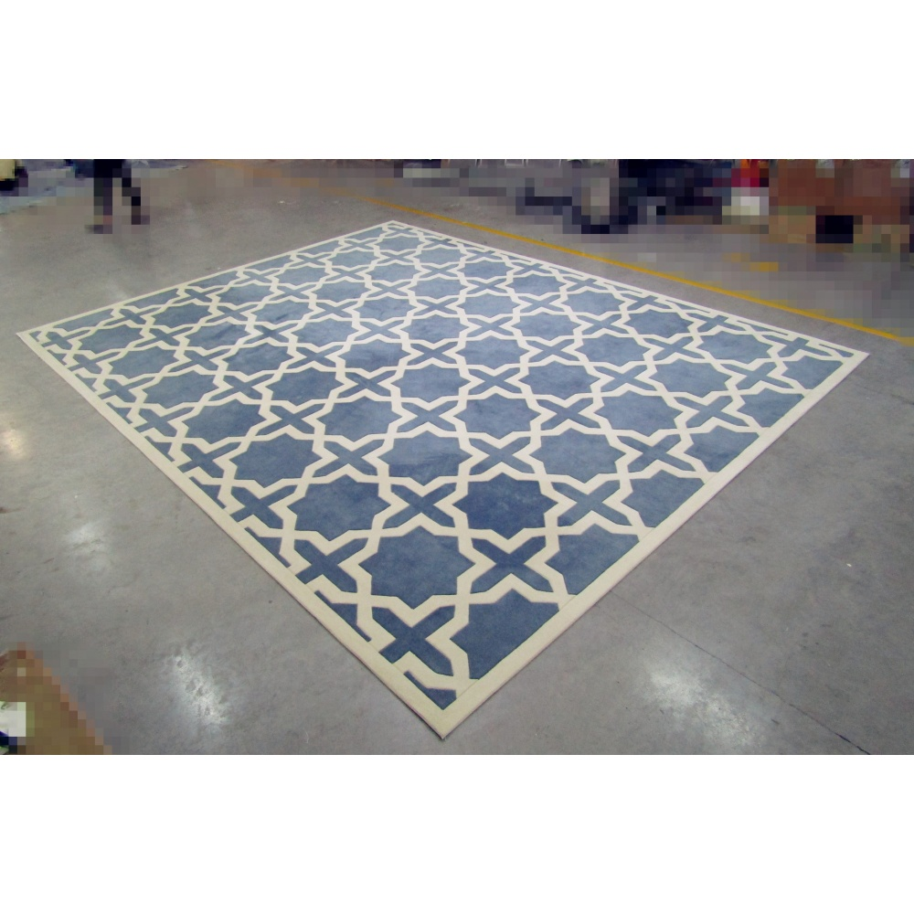 3. MADE TO MEASURE CARPET