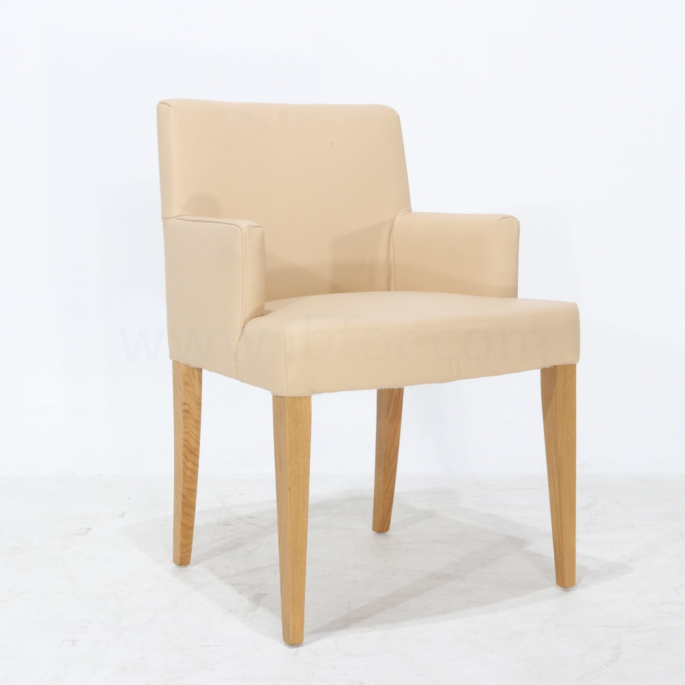 Toulouse Chair with armrests