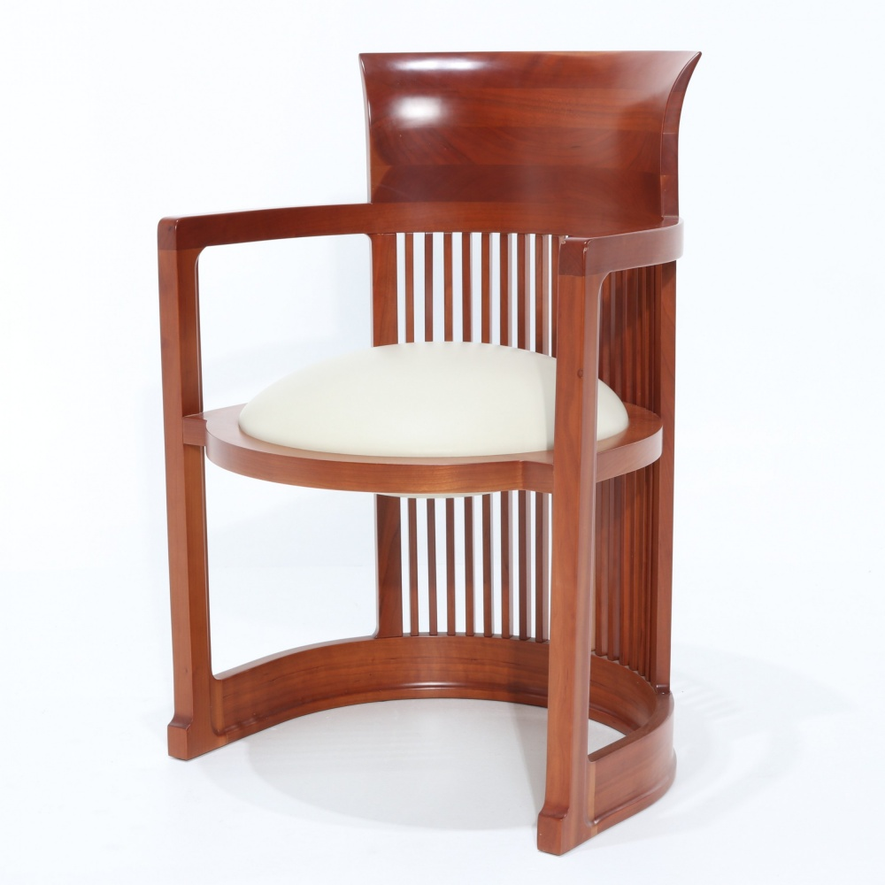 BENITA CHAIR WITH ARMRESTS