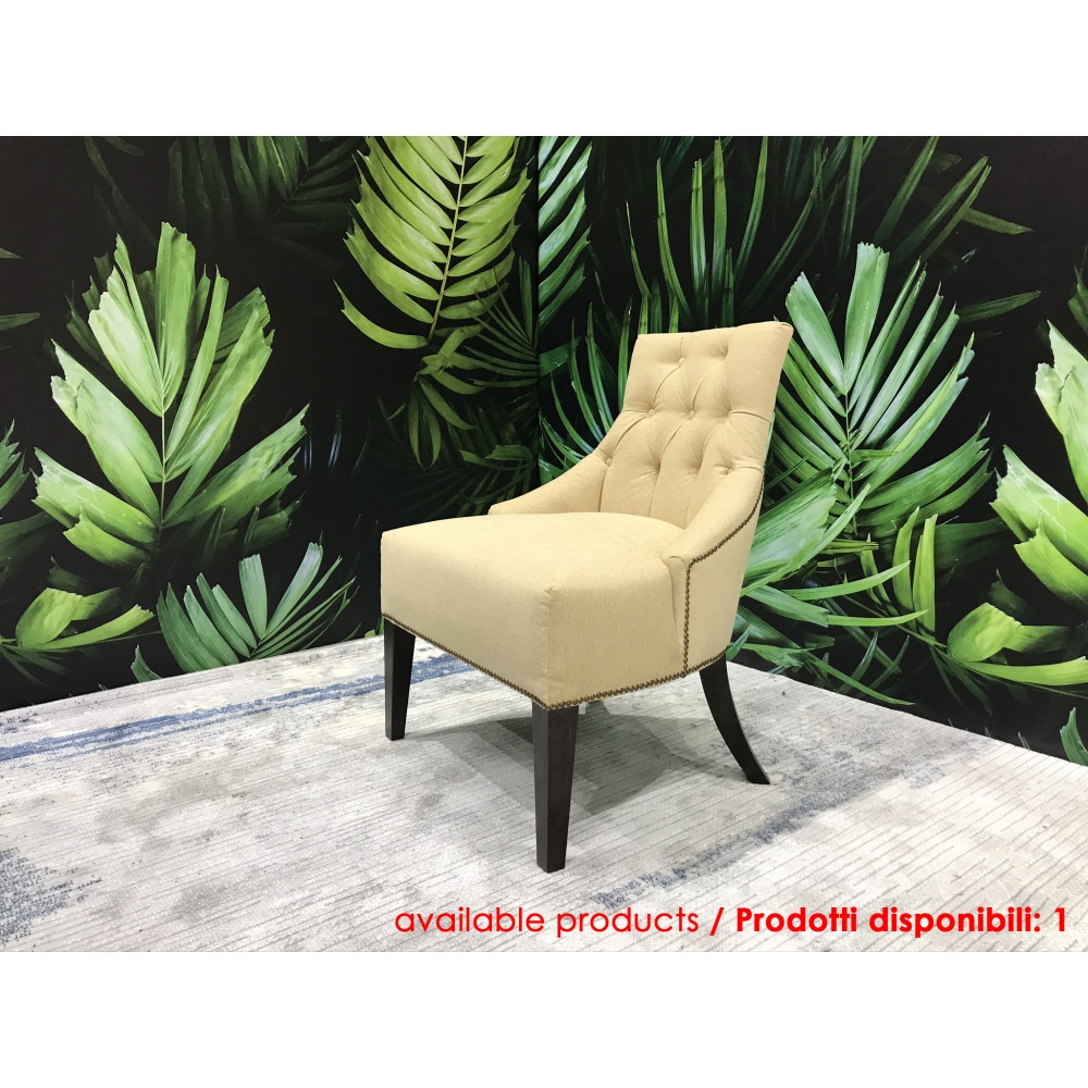FAUTEUIL SALON LOUNGUE