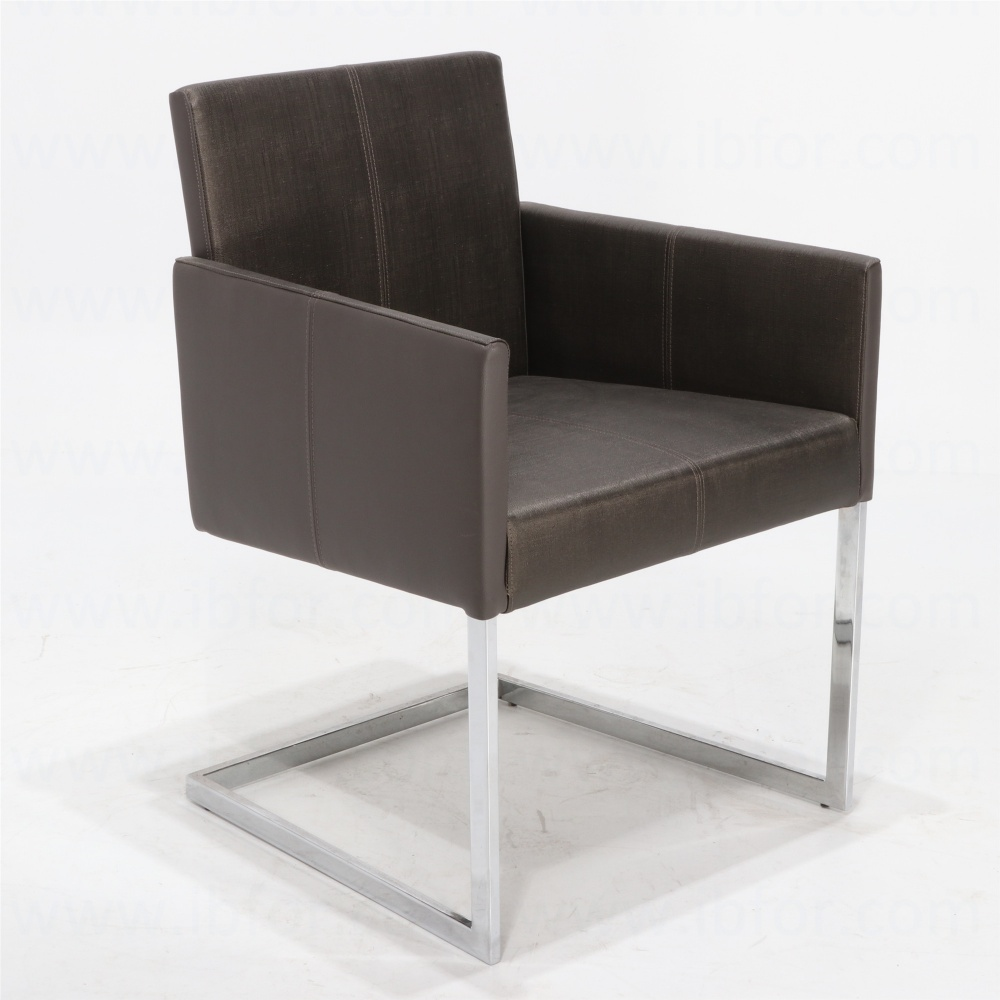 IDEA CHAIR WITH ARMRESTS V.2