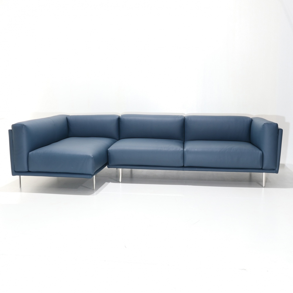 SEBASTIAN SOFA - sofa with peninsula