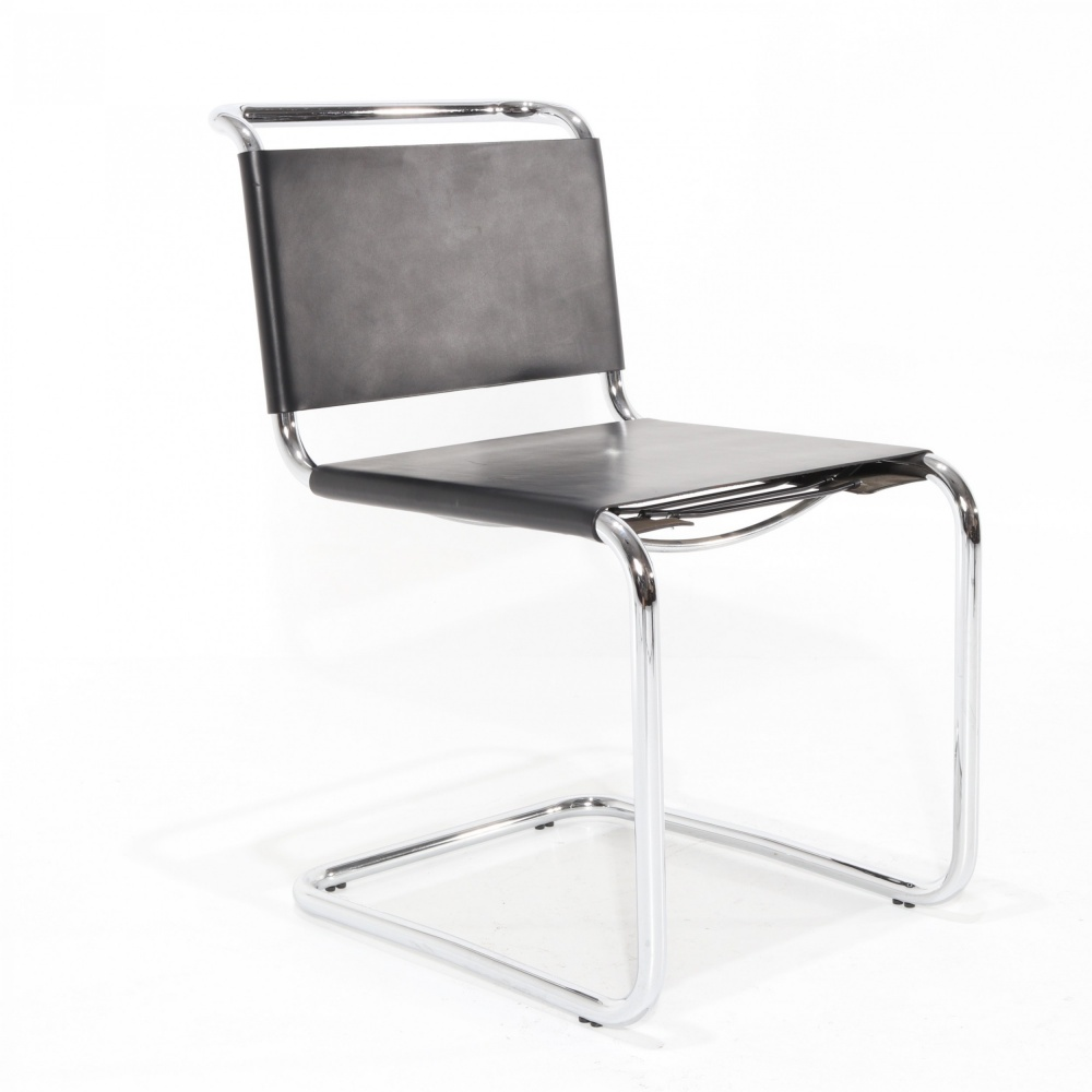 STAM CHAIR SECOND VERSION