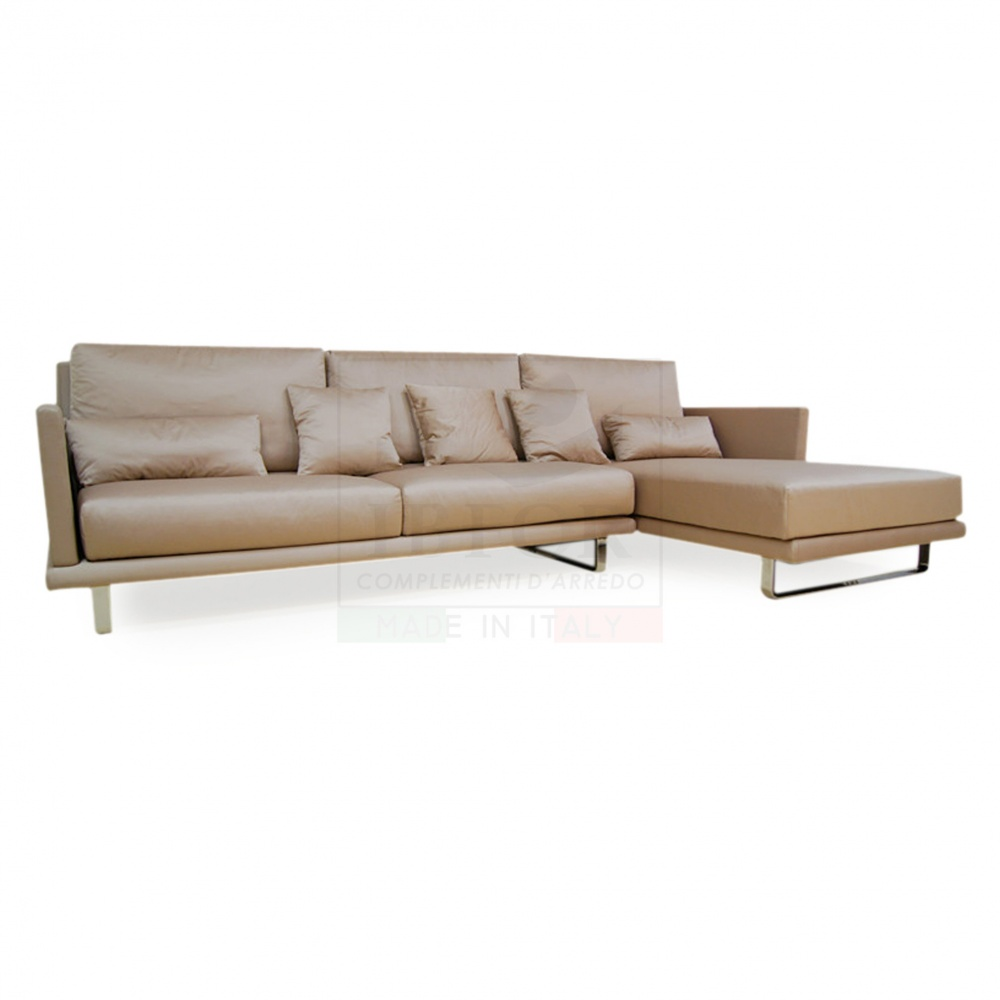 GOYA SOFA WITH PENINSULA