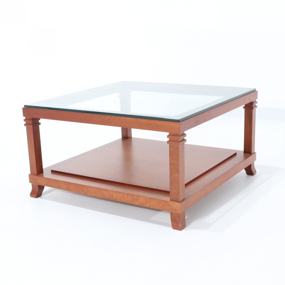 TABLE BASSE ROBIE