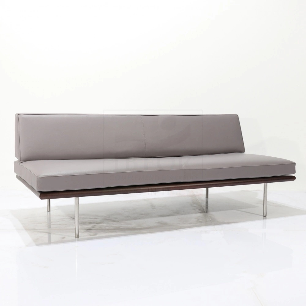 GIORGIO SOFA in leather
