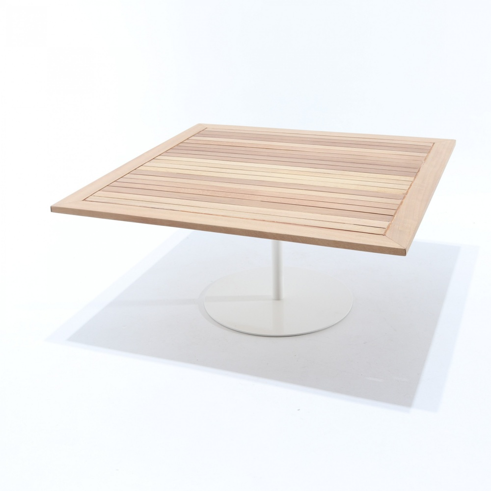 Small Table Magritte Square Top